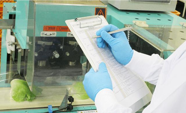 ヨシケイの冷凍弁当は、国内製造で安全